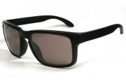 Oakley Holbrook Covert matte black / PRIZM Daily Polarized
