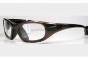 Progear Eyeguard braun 55-19