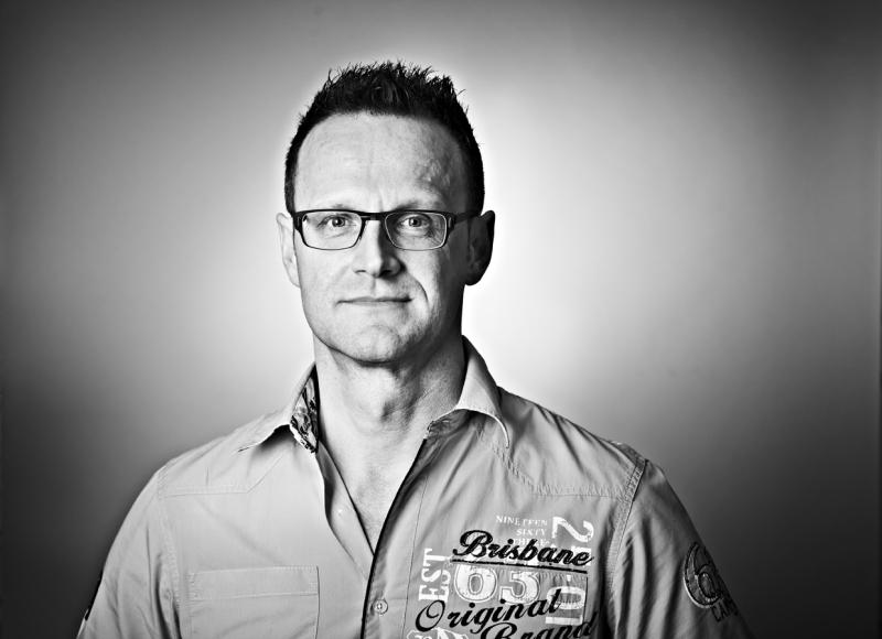 Lars Eckmann